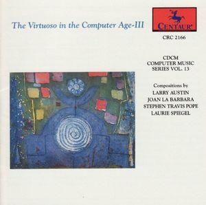CDCM Computer Music 13 /  Various