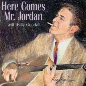 Here Comes Mr Jordan