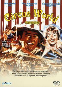 Circus World [Import] [Import]