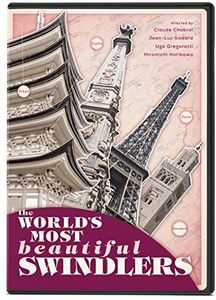 The World's Most Beautiful Swindlers
