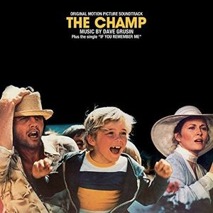 The Champ (Original Soundtrack)