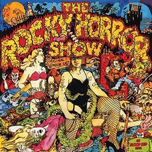 Rocky Horror Show (Red Vinyl) /  O.C.R. [Import]