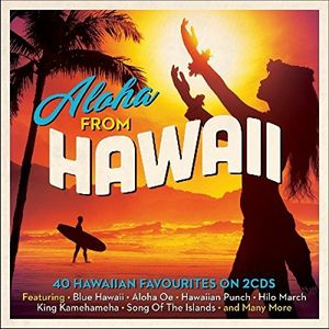 Aloha From Hawaii /  Various [Import]