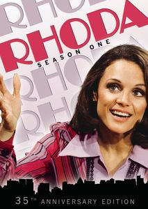 Rhoda: Season One