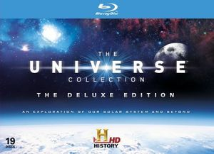 Universe: Deluxe Collection [Import]