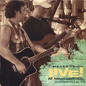 Live at Wagonstock!