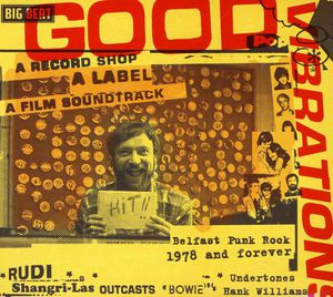 Good Vibrations /  Various [Import]