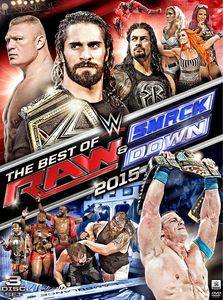 WWE: Best of RAW and SmackDown 2015