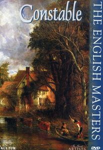 The Great Artists: The English Masters: Constable