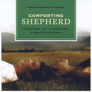 Comforting Shepherd