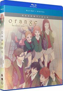 Orange: The Complete Series - Essentials