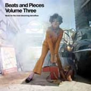 Beats and Pieces Vol.3