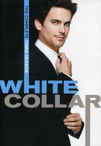 White Collar: Season 3