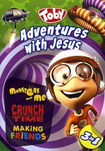 Toby: Adventures With Jesus