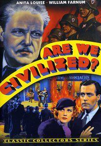 Are We Civilized?