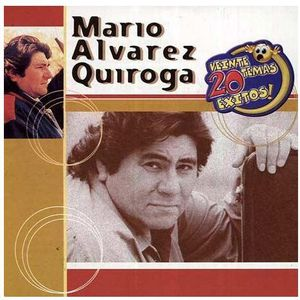 Mario Alvarez Quiroga [Import]