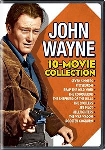 John Wayne: 10-Movie Collection