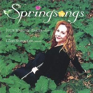 Springsongs