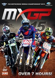 World Motocross Review 2015