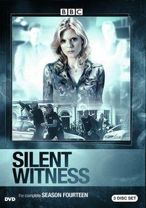 Silent Witness: The Complete Season Fourteen