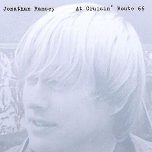 At Cruisin' Route 66