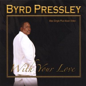 With Your Love EP
