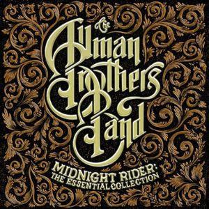 Midnight Rider: Essential Collection [Import]