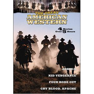 The Great American Western: Volume 19