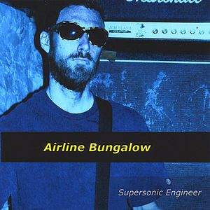 Supersonic Engineer