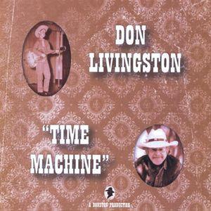 Don Livingstontime Machine