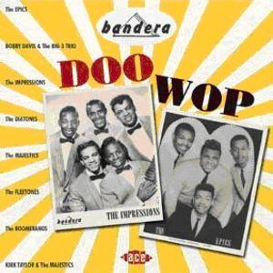 Bandera Doo Wop /  Various [Import]