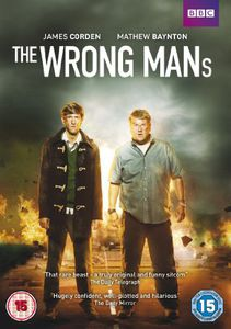 Wrong Mans [Import]