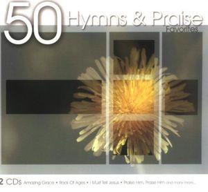50 Hymns & Praise Favorites