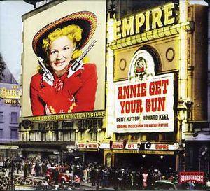 Annie Get Your Gun /  O.S.T. [Import]