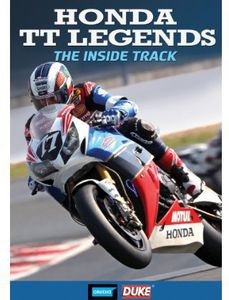 TT Legends: Inside Track