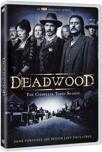 Deadwood: The Complete Third Season