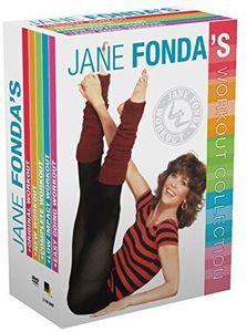 Jane Fonda's Workout Collection