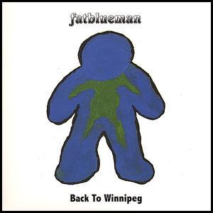Back to Winnipeg