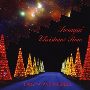 Swingin' Christmas Time