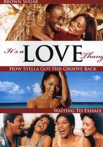It's a Love Thang Boxset