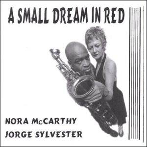 Small Dream in Red
