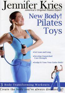 New Body Pilates Toys