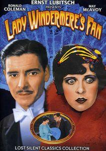 Lady Windemere's Fan