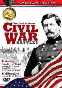 Civil War Battles: End