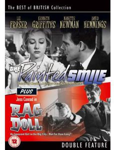 The Painted Smile /  Rag Doll [Import]