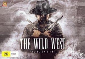 Wild West Collectors Set [Import]