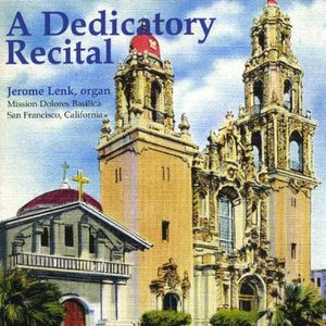 Dedicatory Recital