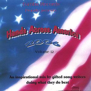 Hands Across America 2006 12 /  Various
