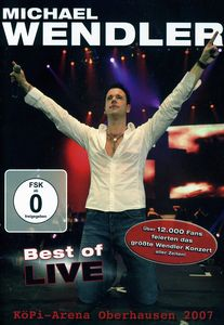 Best of 1: Live in Oberhausen [Import]