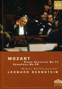 Piano Concerto 17 /  Symphony 39